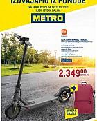 Metro katalog neprehrana Rijeka, Zadar, Osijek do 12.5.