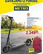 Metro katalog neprehrana Zagreb do 12.5.