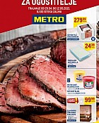 Metro katalog Ugostitelji do 12.5.