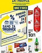 Metro katalog Za trgovce do 28.4.