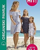 Pepco katalog Organski pamuk travanj 2021