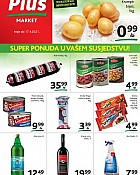 Plus market katalog do 17.4.