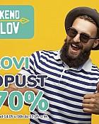 Žuti klik webshop akcija Vikend ulov do 17.05.