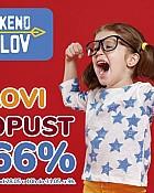 Žuti klik webshop akcija Vikend ulov do 31.05.