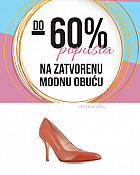 Alpina webshop akcija Do 60% popusta
