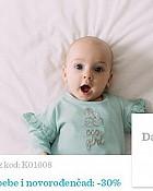 Baby Center webshop akcija Dani beba, djece i trudnica