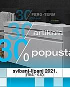 Feroterm webshop akcija do 06.06.