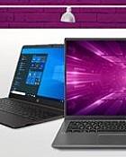 HGSpot webshop akcija Laptopi