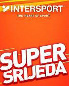 Intersport webshop akcija Super srijeda 05.05.