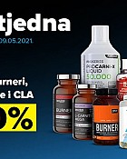 Polleo Sport webshop akcija Hit tjedna do 09.05.