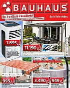 Bauhaus katalog lipanj 2021