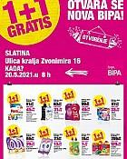 Bipa katalog Slatina