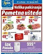 Eurospin katalog do 2.6.