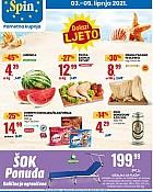 Eurospin katalog do 9.6.