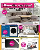 Harvey Norman katalog Velika proljetna akcija do 25.5.