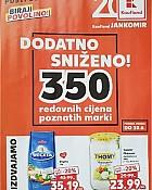 Kaufland katalog Jankomir do 30.6.