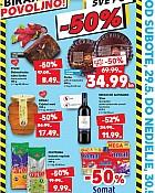 Kaufland vikend akcija do 30.5.