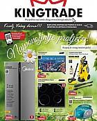 Kingtrade katalog svibanj 2021