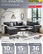 Lesnina katalog Kvaliteta stanovanja
