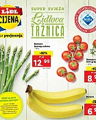 Lidl akcija tržnica do 19.5.