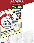 Metro katalog Za kafiće do 26.5.