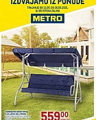 Metro katalog neprehrana Zagreb do 26.5.