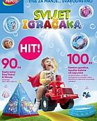 Pepco katalog Svijet igračaka