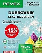 Pevex katalog Dubrovnik