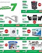 Pevex katalog Pevexovih sedam do 30.5.