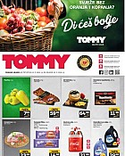 Tommy katalog do 19.5.