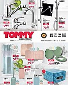 Tommy katalog neprehrana do 26.5.