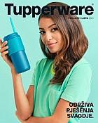 Tupperware katalog Proljeće ljeto 2021