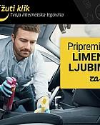 Žuti klik webshop akcija Sve za auto