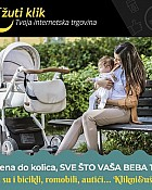 Žuti klik webshop akcija sve za bebe