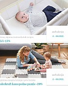 Baby Center webshop akcija za vikend do 06.06.