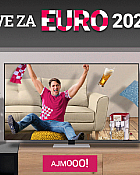 Emmezeta webshop akcija Sve za Euro 2021.