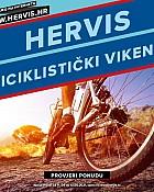 Hervis webshop akcija Biciklistički vikend do 13.06.
