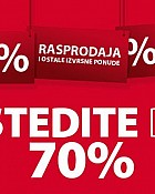Jysk webshop akcija Ljetna rasprodaja do 70%