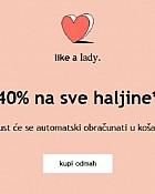 Orsay webshop akcija 40% na sve haljine
