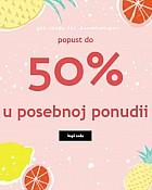 Orsay webshop akcija do 50% u posebnoj ponudi