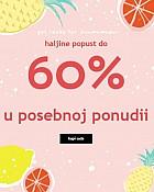 Orsay webshop akcija do 60% na haljine