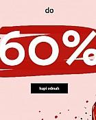 Orsay webshop akcija do 60% popusta