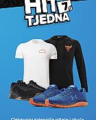 Polleo Sport webshop akcija 20% na odjeću i obuću