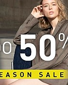 Varteks webshop akcija Season sale do 50%