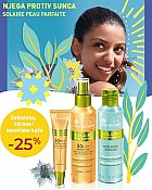 Yves Rocher webshop akcija 25% na proizvode za sunčanje