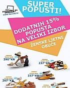 Borovo katalog Super popusti lipanj 2021