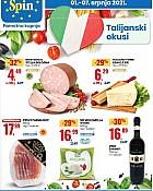 Eurospin katalog do 7.7.