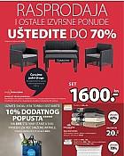 JYSK katalog do 14.7.