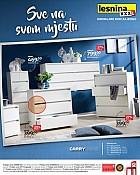 Lesnina katalog Komode Line