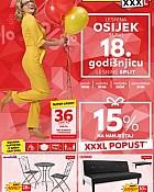 Lesnina katalog Osijek do 21.6.